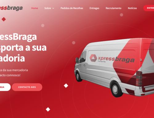 O novo site da ReciclyBraga já está disponível.